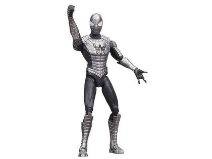 Marvel Legends - 2016 - Wave 2 - Armored Spider-Man - 3.75 inches