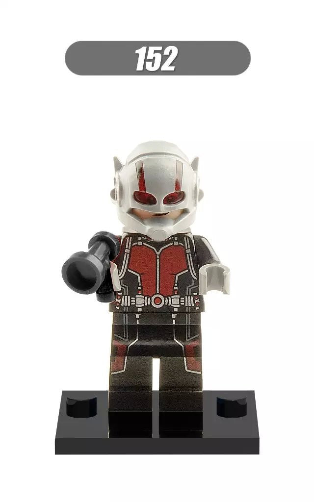 Marvel Cinematic Universe - Antman - Antman Minifigure