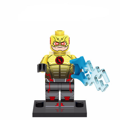 DC Universe - The Flash TV Series - Reverse-Flash (Eobard Thawne) Minifigure