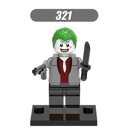 DC Universe - Suicide Squad - The Joker (Dinner Jacket) Minifigure