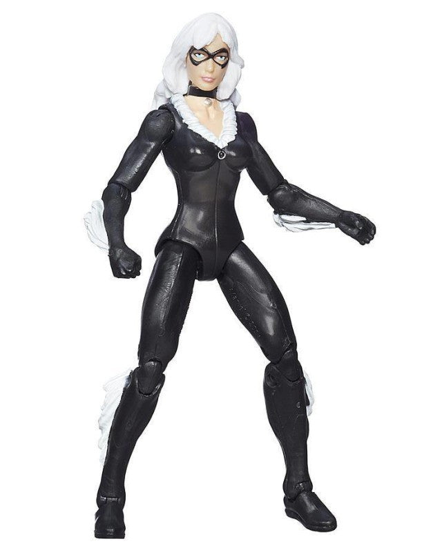 Marvel Infinite - 2015 - Wave 1 - Marvel's Black Cat - 3.75 in