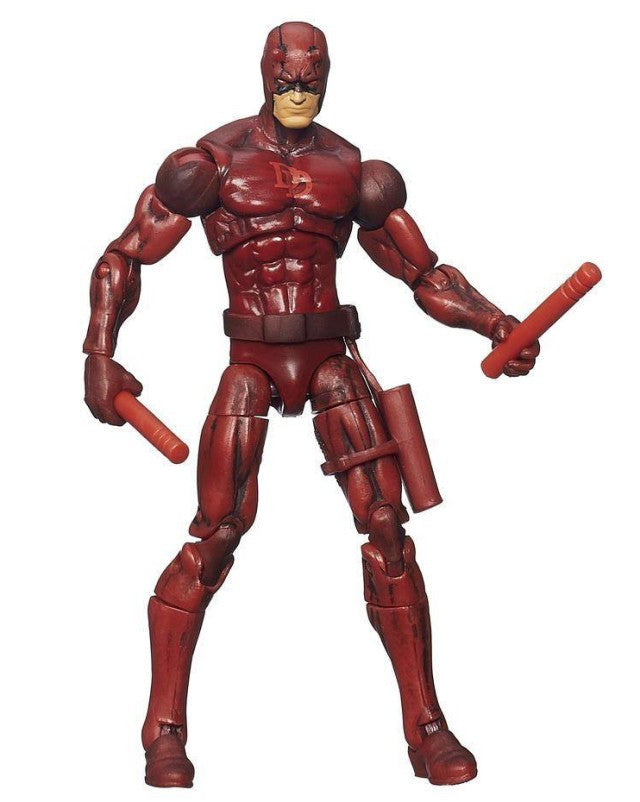Marvel Infinite - 2015 - Wave 1 - DareDevil - 3.75 in