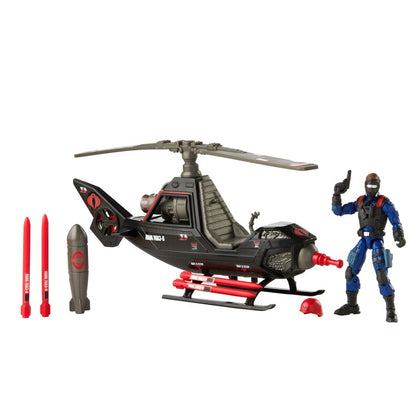 G.I. Joe - Retro Collection - Cobra F.A.N.G. Playset (F0757) Exclusive