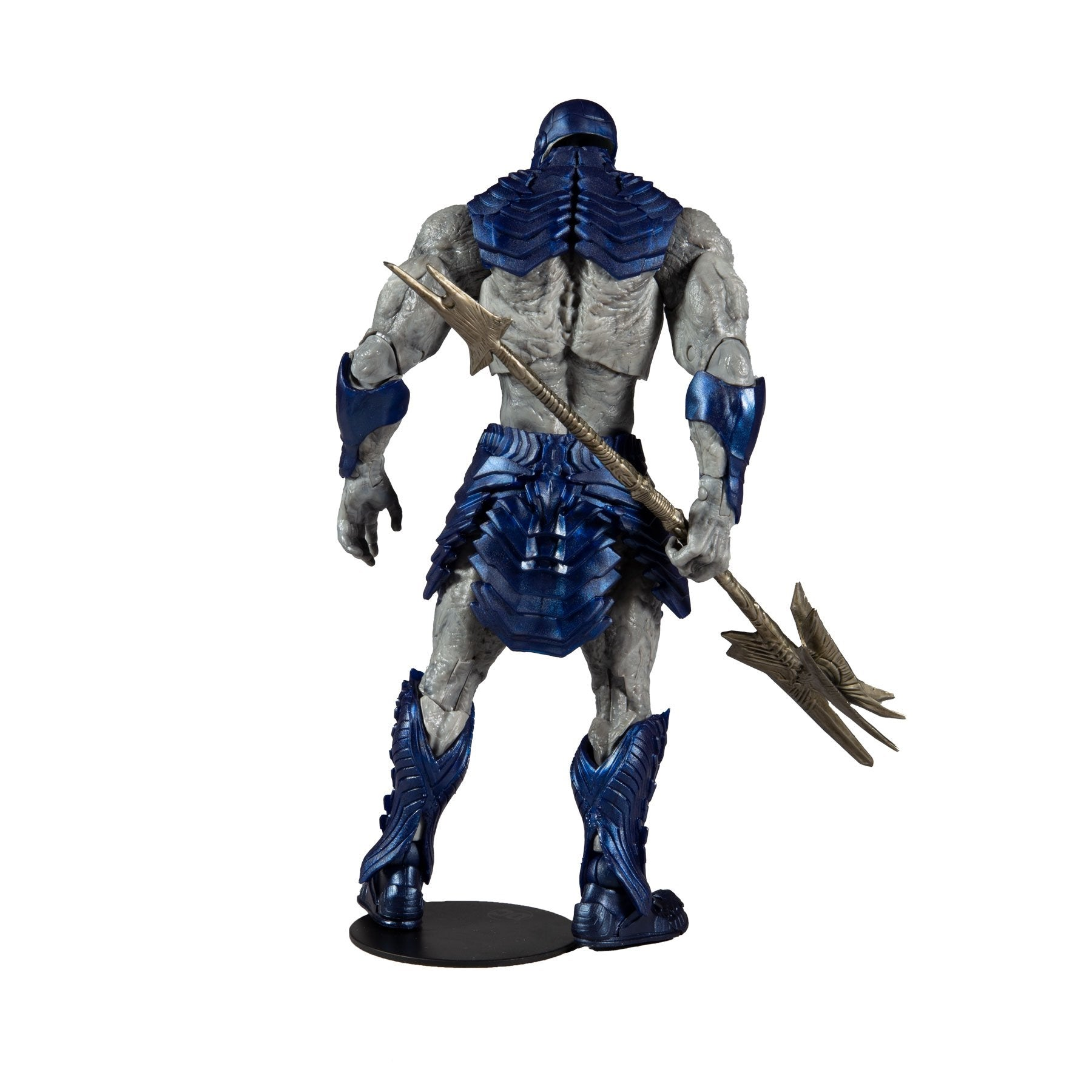 McFarlane Toys - DC Multiverse - Zack Snyder's Justice League - Darkseid Action Figure