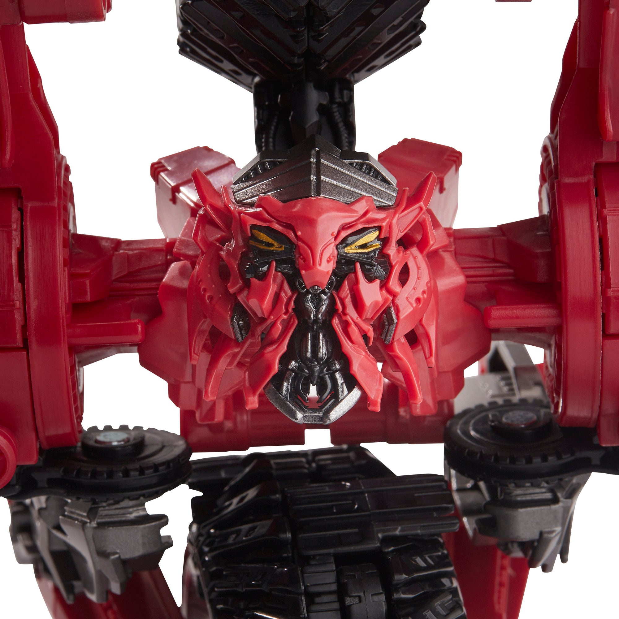 Transformers - Studio Series 55 - Revenge of the Fallen - Constructicon Scavenger (E7216)