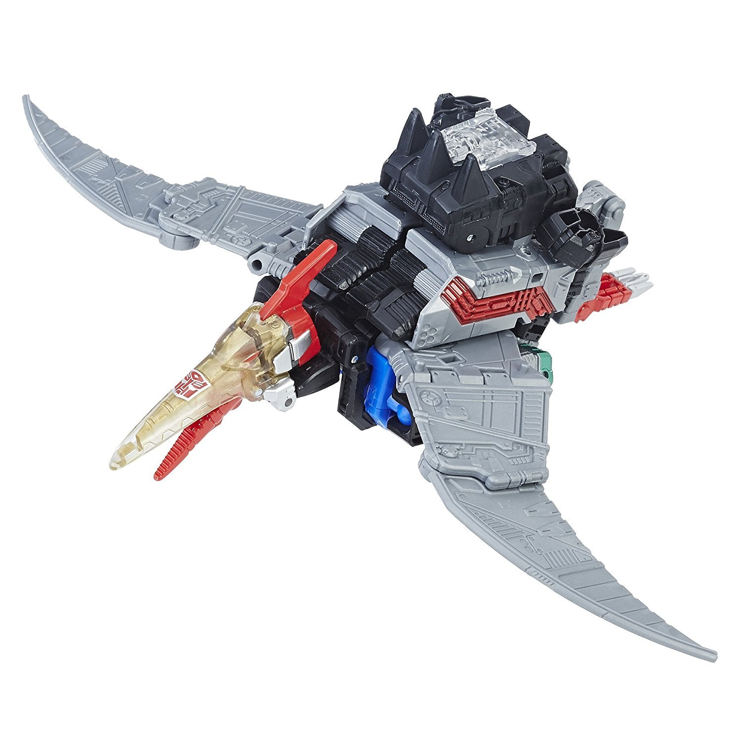 Transformers: Generations - Power of The Primes - Deluxe Class - Dinobot Swoop (E1123)