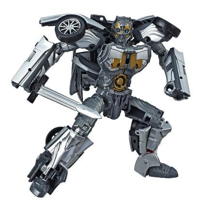 Transformers - Studio Series 39 - Transformers Movie - Cogman (E4700)