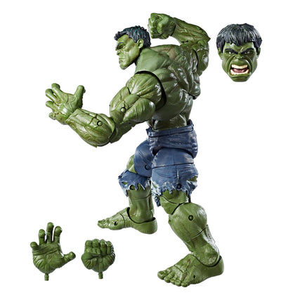 Marvel Legends Series - Hulk 14.5-Inch Action Figure (C1880)