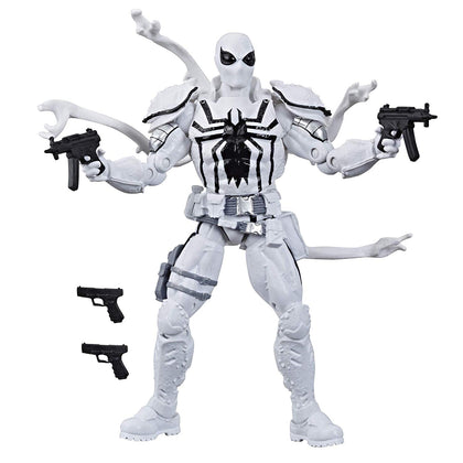 Marvel Legends - 80 Years - Venom - Agent Anti-Venom 6-inch Action Figure (E8609)