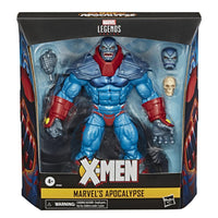 Marvel Legends - X-Men - Marvel's Apocalypse (E9302) Deluxe Action Figure