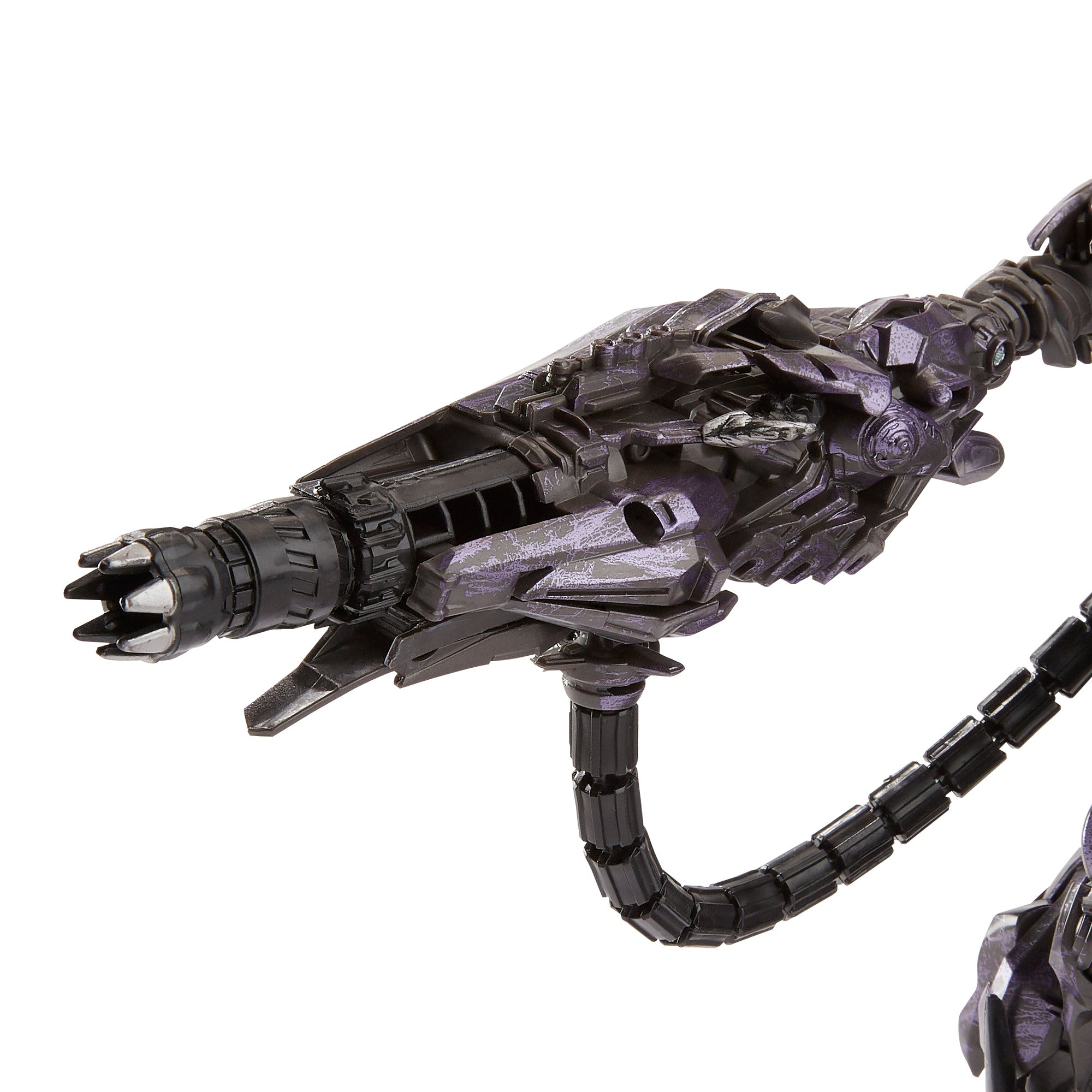 Transformers Studio Series 56 - Dark of the Moon - Shockwave (E7311) Action Figure
