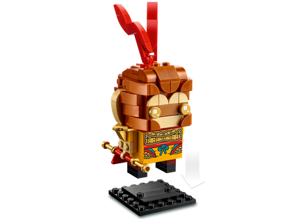 LEGO BrickHeadz - Monkey King (40381) Building Toy