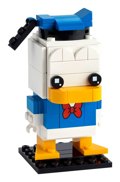 LEGO BrickHeadz - Mickey Mouse & Friends - Donald Duck (40377) Building Toy
