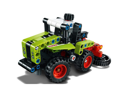 LEGO Technic - Mini CLAAS XERION (42102) Building Toy