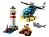 LEGO City - Police Lighthouse Capture (60274) Building Toy