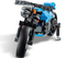 LEGO Creator 3-in-1 - Superbike (31114) Building Toy