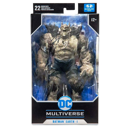 McFarlane Toys - DC Multiverse - Batman Earth-1 (Dark Nights: Metal) Action Figure