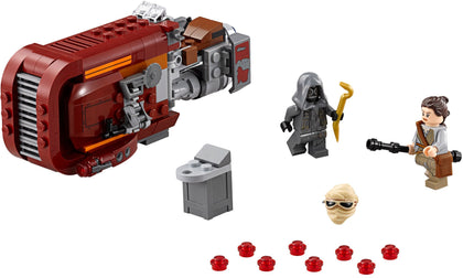 LEGO Star Wars - Rey's Speeder (75099)
