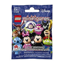 LEGO Minifigures - Disney Series Blind Bag (71012)