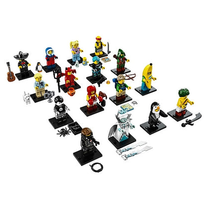 LEGO Minifigures - Series 16 Blind Bag (71013)