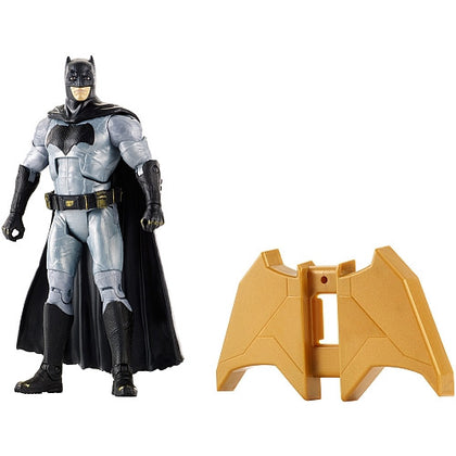 DC Comics Multiverse - Batman v Superman - Batman 6-Inch Action Figure (DJH16)