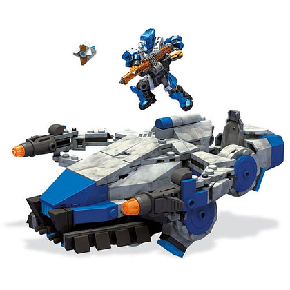 Mega Construx - Destiny - Cabal Interceptor Building Set (DPJ11)