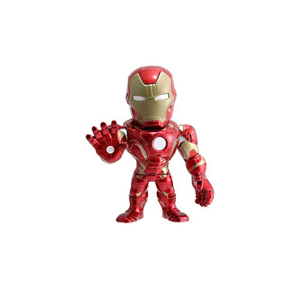 Metals Die Cast - Marvel - Captain America: Civil War - Iron Man (M46) 4-Inch Figure