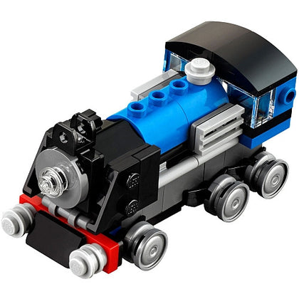 LEGO Creator 3-in-1 - Blue Express (31054) Building Toy