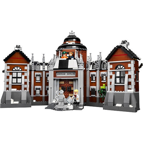 LEGO Batman Movie - Arkham Asylum (70912)