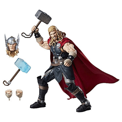 Marvel Legends Series - Thor 12-Inch Action Figure (C1879)
