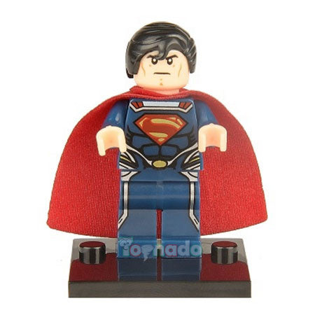 DC Universe - Batman v Superman - Superman Minifigure