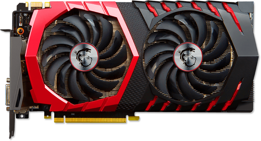Lease the MSI GeForce GTX 1080 Gaming X 8G Graphics Card