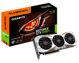 Gigabyte GeForce GTX 1080 Ti Gaming OC 11G Graphics Card - Box