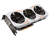 Gigabyte GeForce GTX 1080 Ti Gaming OC 11G Graphics Card - Front