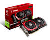 Lease the MSI GeForce GTX 1070 Gaming X 8G Graphics Card - Box