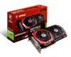 Lease the MSI GeForce GTX 1080 Gaming X 8G Graphics Card - Box