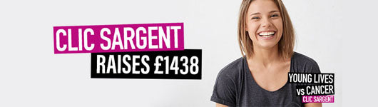 CLIC Sargent raises £1,438 from Deramores yarn