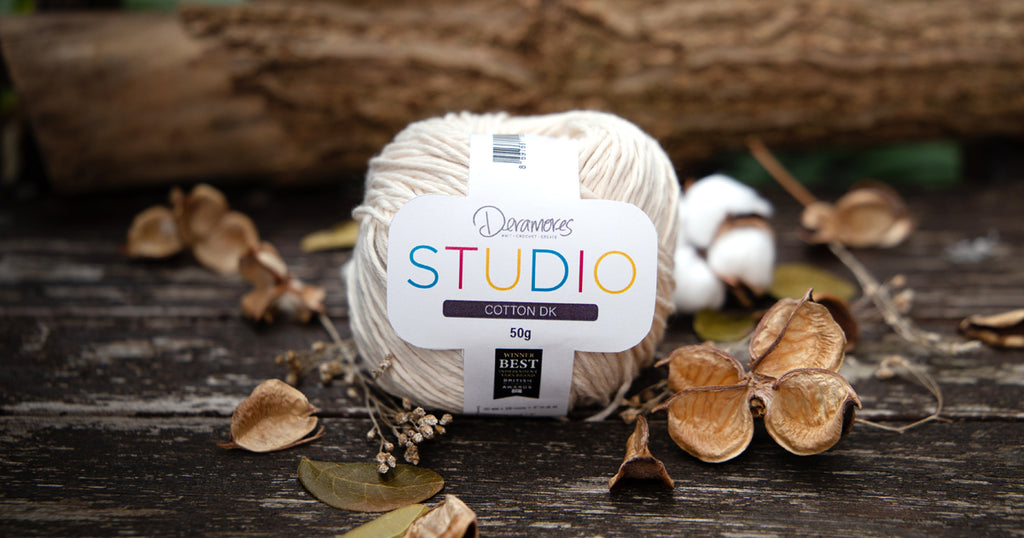 The Benefits of Knitting and Crocheting with Natural Fibres