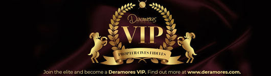Deramores VIP Rewards Programme