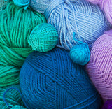 View All Yarn