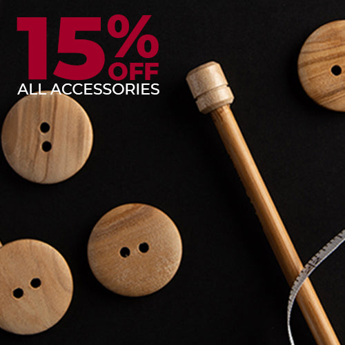 Knitting & Crochet Accesories Sale
