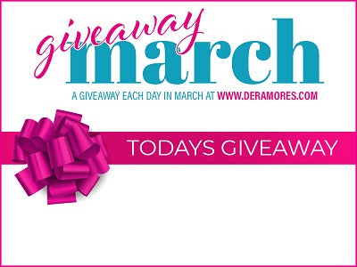 Deramores Giveaway March Derapoints Bonanza