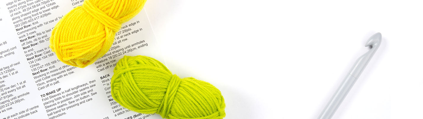 Common Crochet Abbreviations UK and Australia
