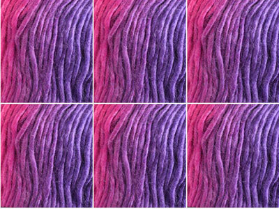 Cygnet Yarns Boho Spirit - 6 Ball Value Pack