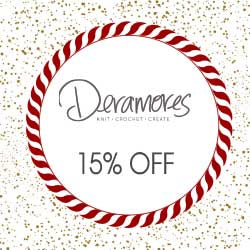 15% OFF Deramores Own Brand - Today Only