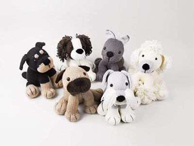 Dera-Dog collection by Amanda Berry