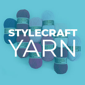 Stylecraft Knitting Yarn