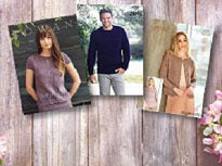 Shop Knitting Patterns at Deramores