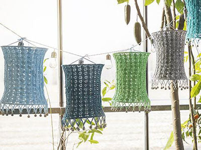 YARN 5 - Woman - Whispering Wind Chimes
