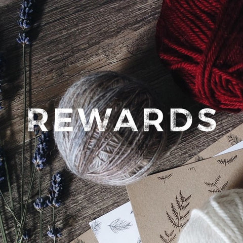 Deramores Rewards